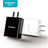 ROMOSS / Roma QC3.0 Qualcomm intelligent double flash fast charge wide voltage universal