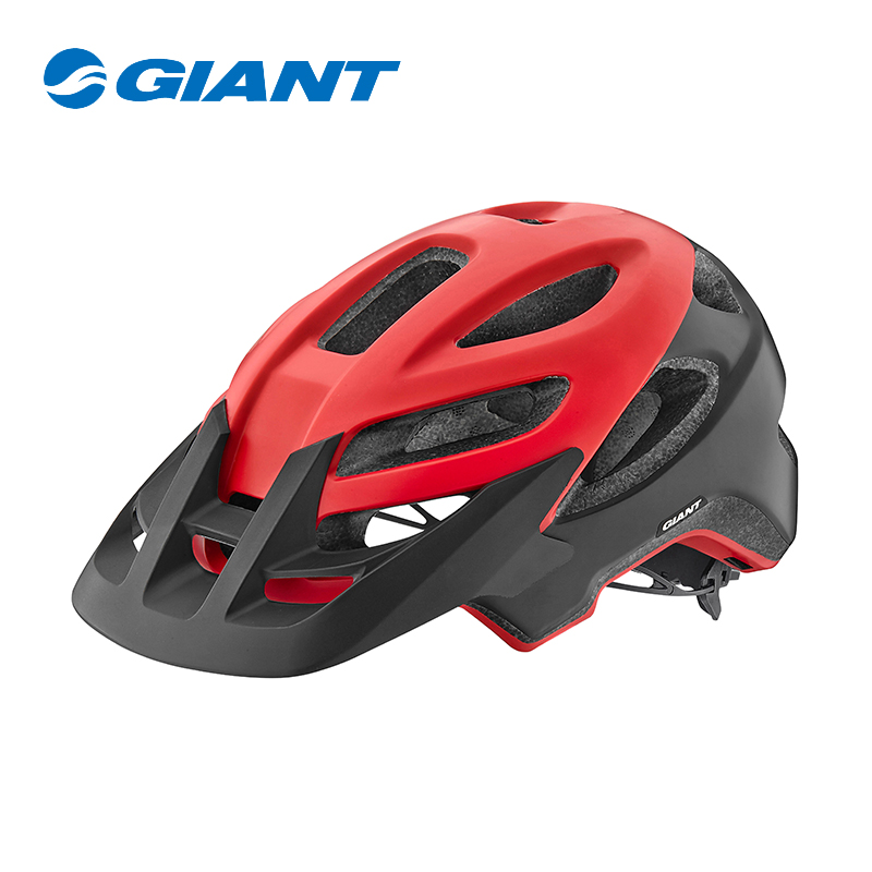 [The goods stop production and no stock]Giant Taiwan imports ROOST Asian Cross Country Helmet