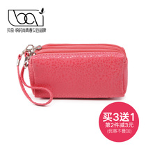 2016 large-capacity clutch bag ladies hand bag new clutch handbag wallet mini buy grocery bag tide