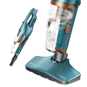 Daily household cleaners mute type vacuum cleaner delmay handheld Mini putter DX900