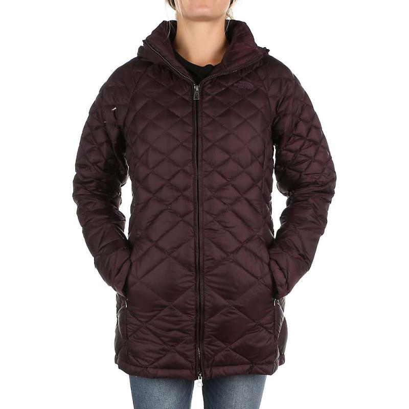 US Direct Mail The NORTH FACE/North 10252212 Classic Female Outdoor Down Dress Package