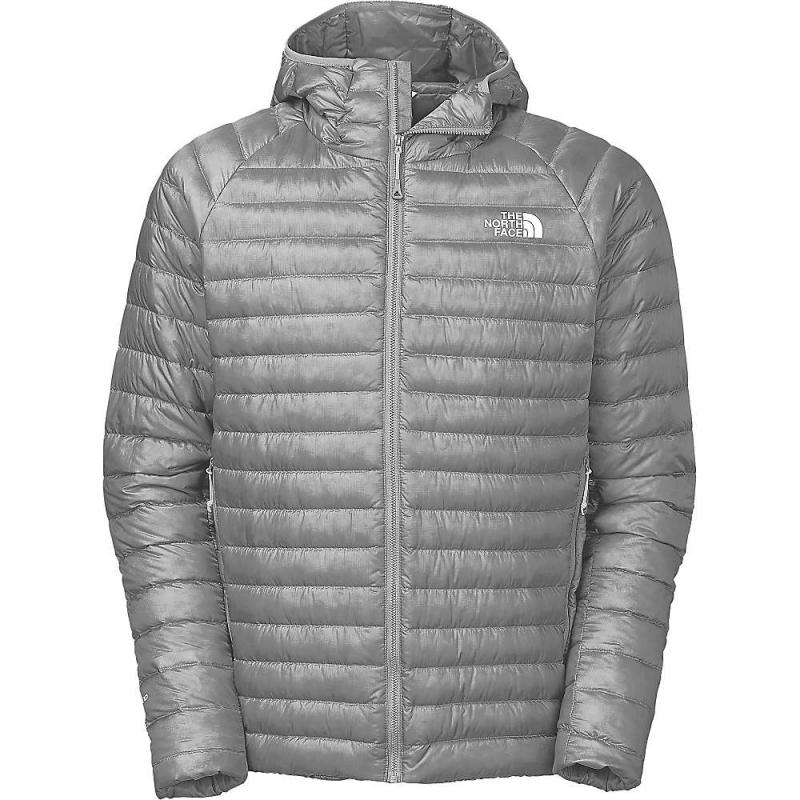 [The goods stop production and no stock]American direct mail THE NORTH FACE north 10284777 male fluffy 800 outdoor down jacket