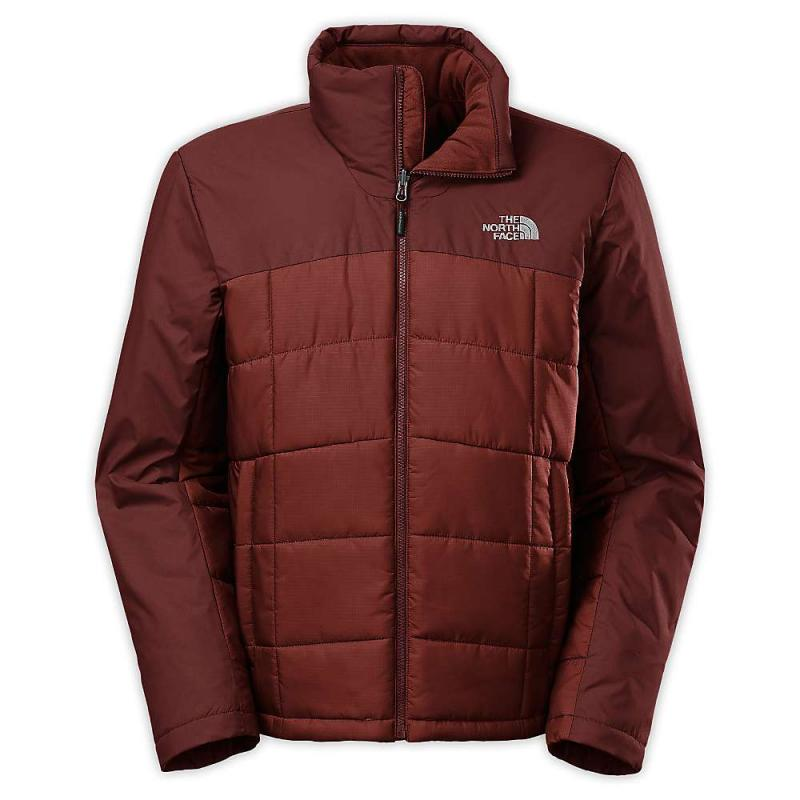 U.S. Direct Mail The NORTH FACE North 10284795 Men's Regular Warm Outdoor Down Suit