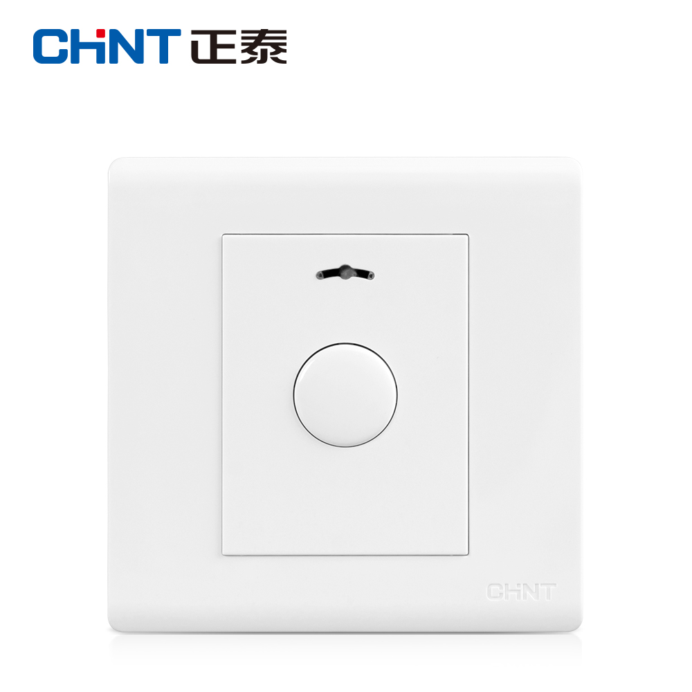 Zhengtai Switch Socket NEW7D e Series Touch Switch Touch Delay Switch with Fire Line