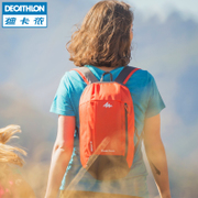 Decathlon backpack and leisure travel backpack portable mini small bag QUECHUA HB