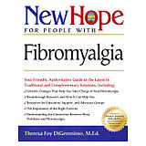NEW HOPE FOR FIBROMYALGIA (ISBN = 9780761520986)