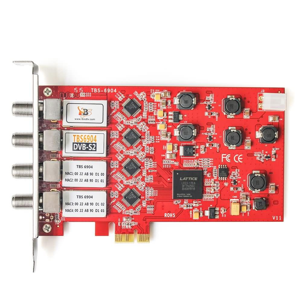 YUAN MC378D Dual DVB-T/C Tuner Drivers for Mac
