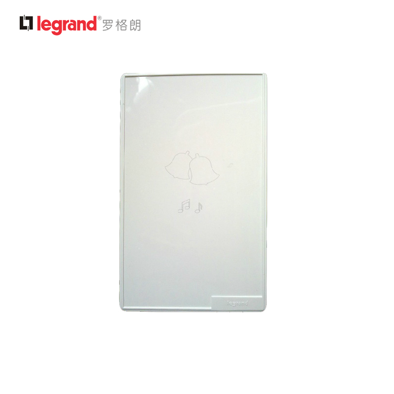 TCL legrand Legrand exchange type mechanical doorbell Singer bell CML02 doorbell genuine sales