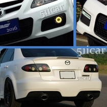 MAZDA6 MPS front pack MPS 槓 pants MPS surrounded mps Mazda6 mps