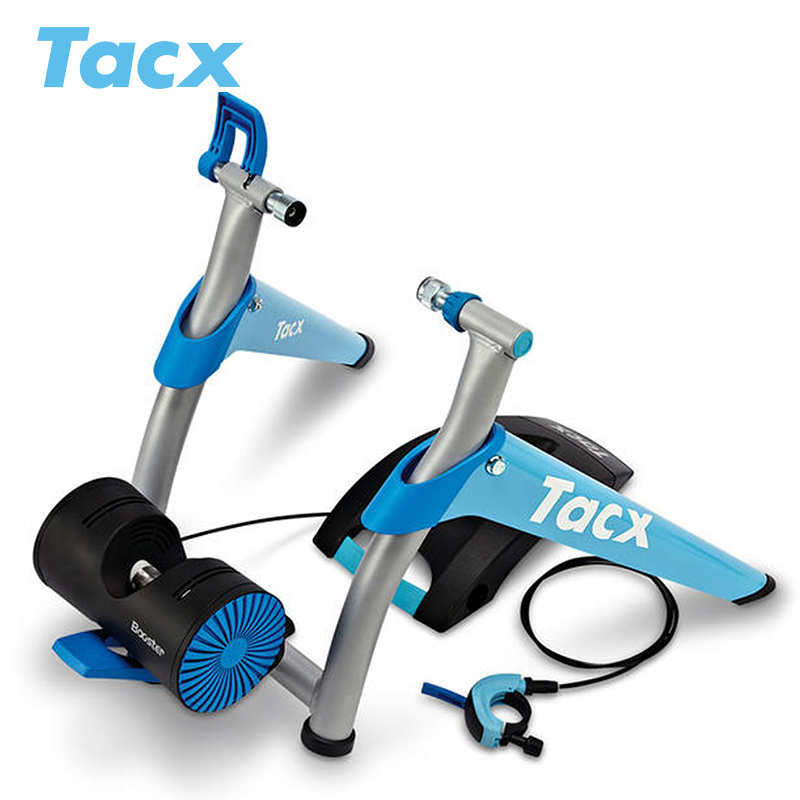 Tacx T2500 bicycle indoor riding platform Mountain bike training platform 1050 watts Wire-controlled 10 speed magnetoresistance
