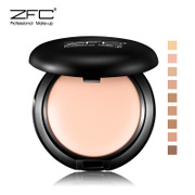 ZFC Cream Concealer foundation genuine freckles acne cream foundation liquid foundation foundation waterproof moisturizing makeup