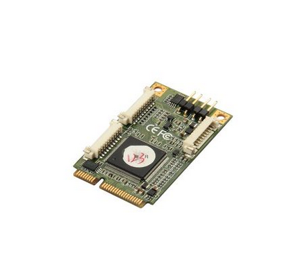 Tianchuang Hengda TC MINI800SD 8-channel video capture card SD clear av capture card network live broadcast