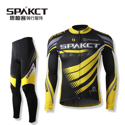 SPAKCT Spark Cycling Apparel in Spring, Summer, Autumn and Winter
