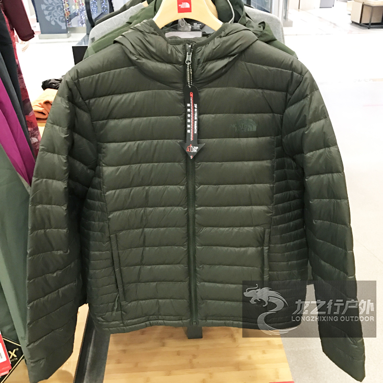 The North Face North Fall and Winter 2016 Men's Packing 700 Down Garments 2XXI | NF0A2XXI