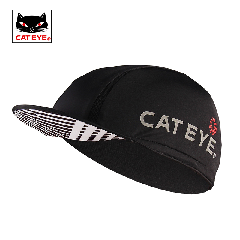 CATEYE Cat's Eye Riding Cap Outdoor Sunscreen and Sweat Protection Equipment for Men and Women Bicycle Wind and Dust-proof Cap in Autumn and Winter