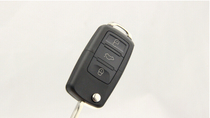 Iron General PLC tielaodaxiong channel modified folding car key copy learning remote control