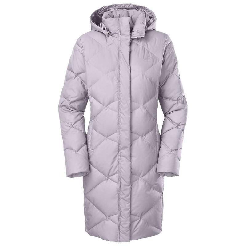American Direct Mail The NORTH FACE/10251841 Women's Outdoor Sports Warming New Down Clothing