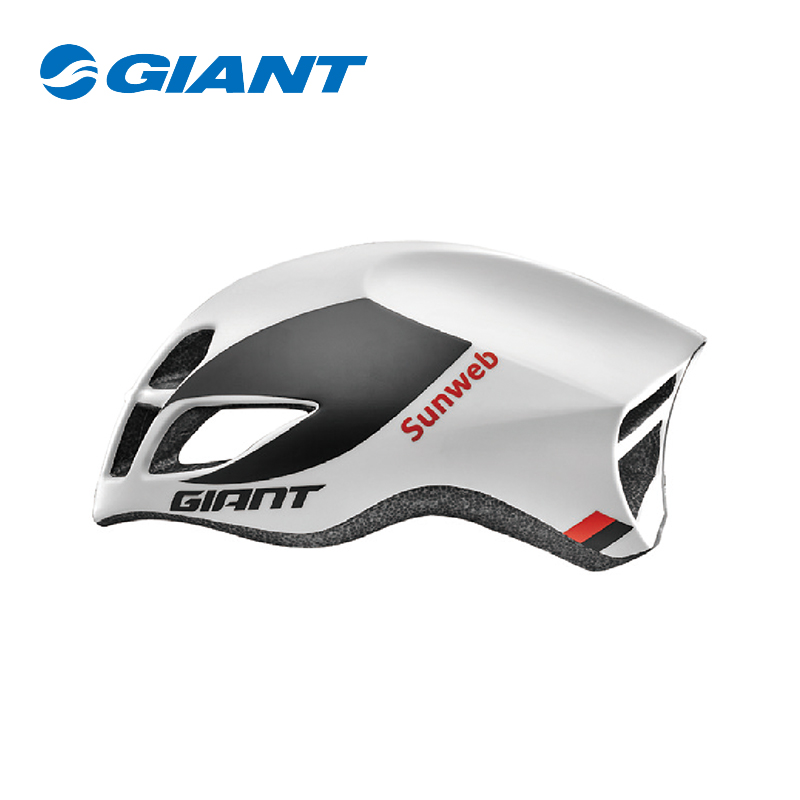 GIANT giant PURSUIT Asian version of the aerodynamic Taiwan imported team version helmet