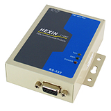 HEXIN HXSP-2108C Industrial-grade optically isolated RS232 to RS485 / 422 active converter