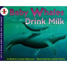 Original package/Baby Whales Drink Milk (Let's-Read-and-Find-Out Sci)