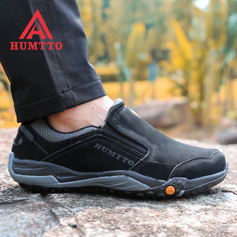 Yong way outdoor casual shoes spring summer non-slip walking shoes climbing sports shoes travel hiking shoes outdoor shoes men's shoes