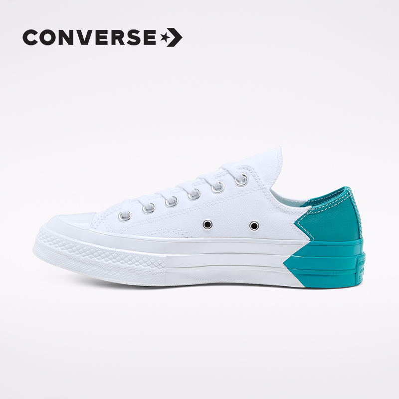 Converse converse official chuck 70 love fearlessly low top casual shoes 566751c