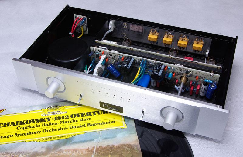 246 15] Piano Spectrum A-3A3 Desktop HIFI Biliary Machine