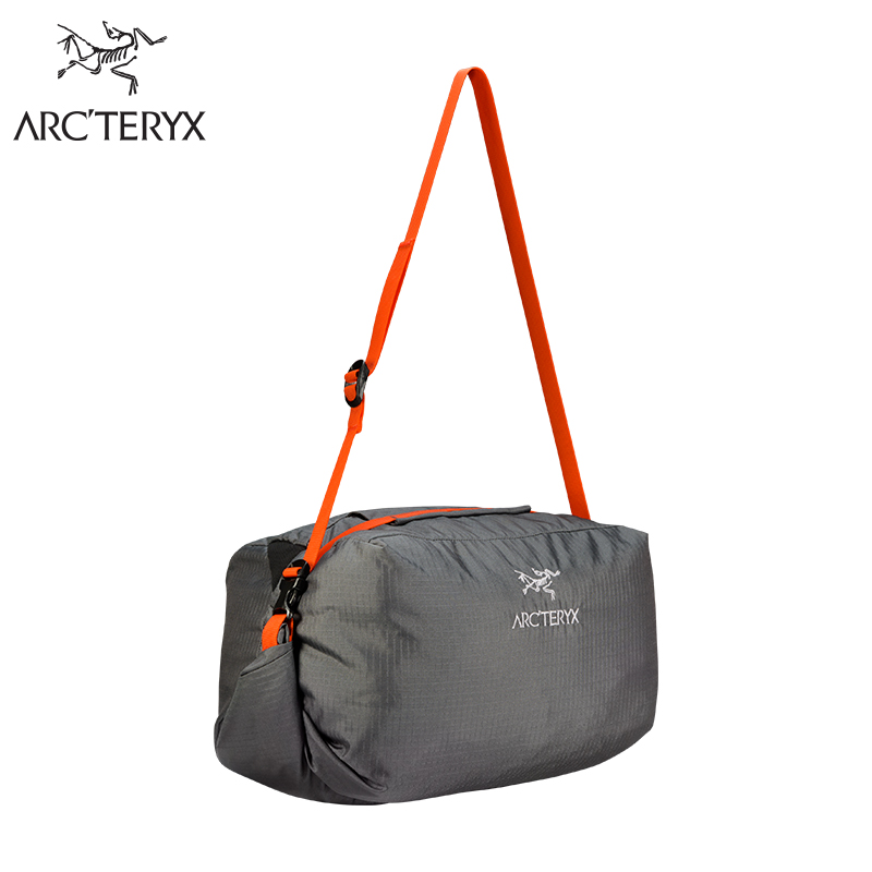 [18 spring and summer new products] Arcteryx archaeopteryx climbing rope professional rope bag Haku Rope Bag