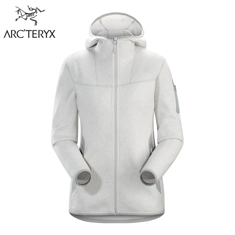 Covert Hoody, Arcteryx Ancestral Bird Female Leisure Warm Grab Suit
