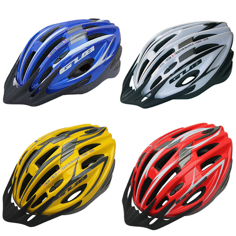 GUB X3 helmet riding entry-level equipment mountain bike helmet bicycle helmet