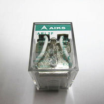 [AIKS Hong Kong Exx] ARL2F series electromagnetic intermediate relay special sale! ARL2F