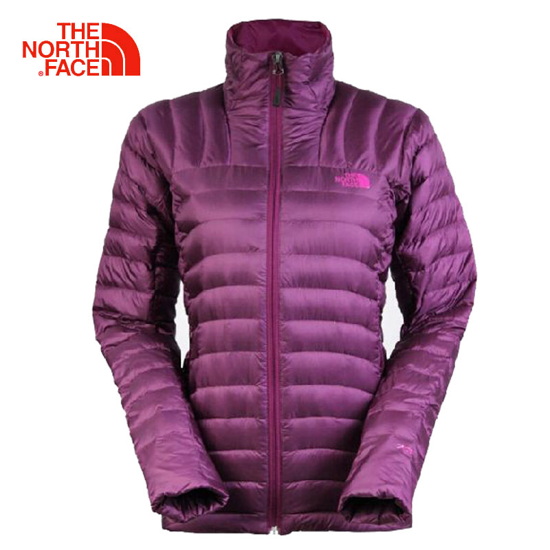 [The goods stop production and no stock]TheNorthFace/North Face Female Style Outdoor Comfortable Warm 700 Peng Down Jacket CZ63