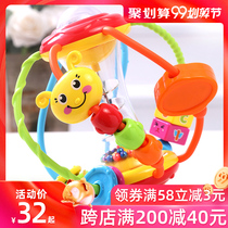 Huile 929 Baby Hand Holding Ball for 6-12 Months