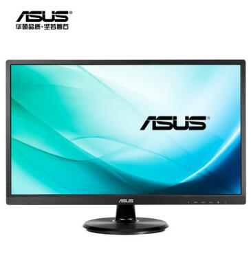 ASUS VA249NA 23.8 inch wide-view LED backlight high-definition computer LCD 24