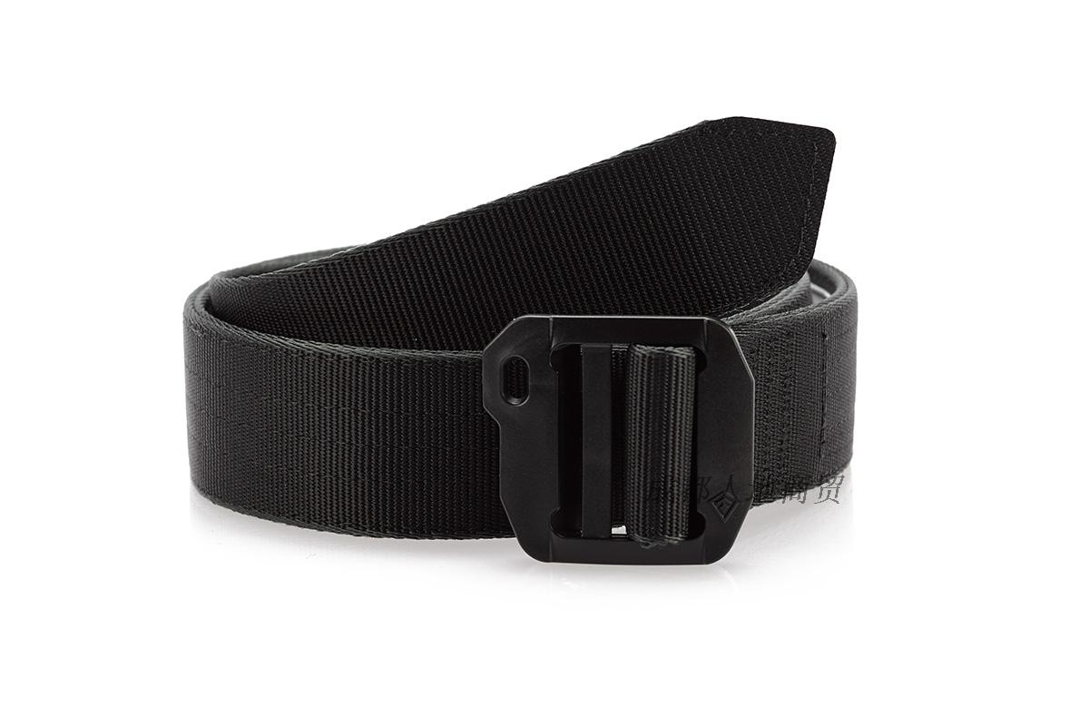 [Chengdu business] First Tactical tactical belt waist design commuting 1.5 inch single layer