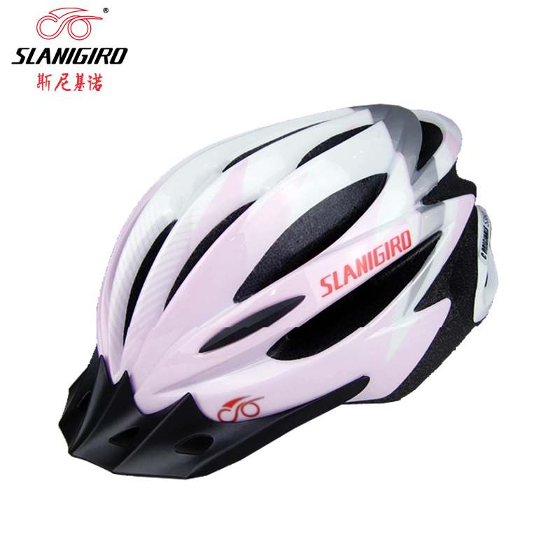 Slnigiro Snickino S360 Bicycle Cycling Helmet Sports Outdoor Equipment Integrated Forming