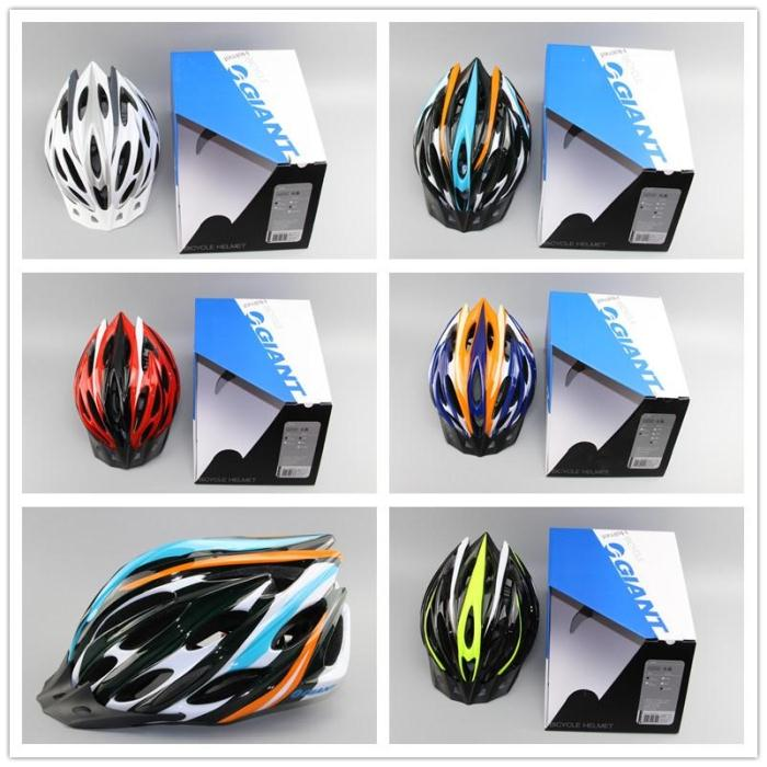 Genuine GIANT Giant G202 Helmet Mountain Road Helmet Bicycle Helmet Cycling Helmet