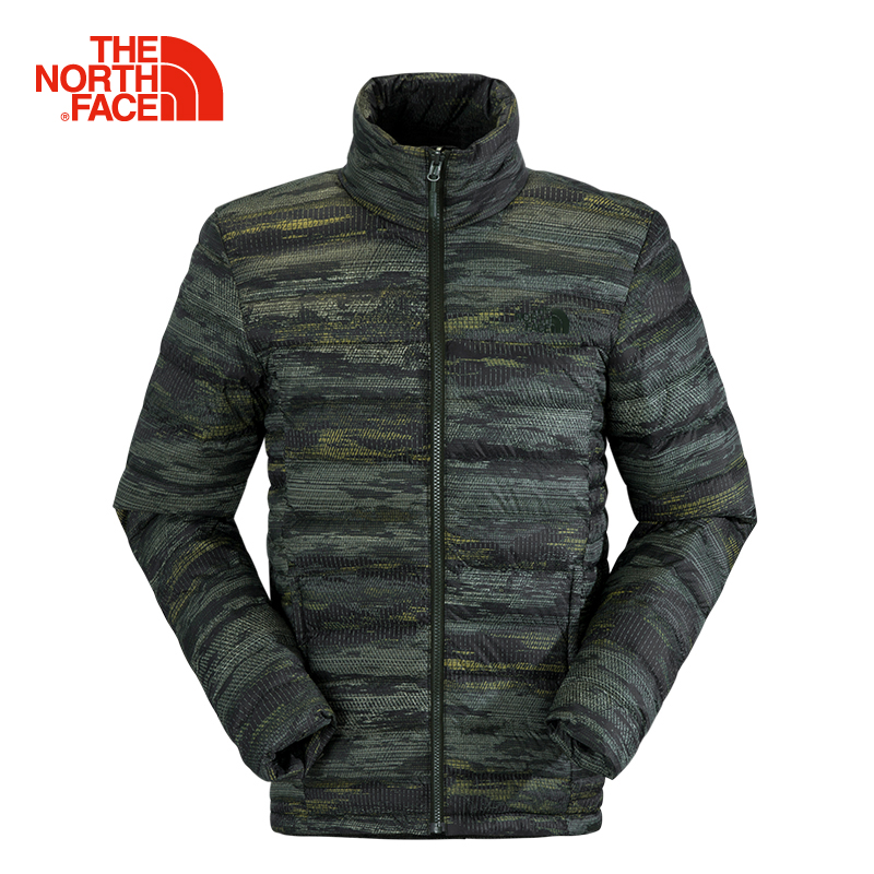 Clean up The North Face / North Men's Light, Heating and Ventilating 700 Down Garments 2XXJ