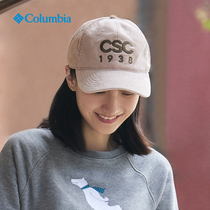 Columbia Columbia Outdoor 20 Autumn Winter New Mens and Womens General Outdoor Accessories Sports Cap CU0043