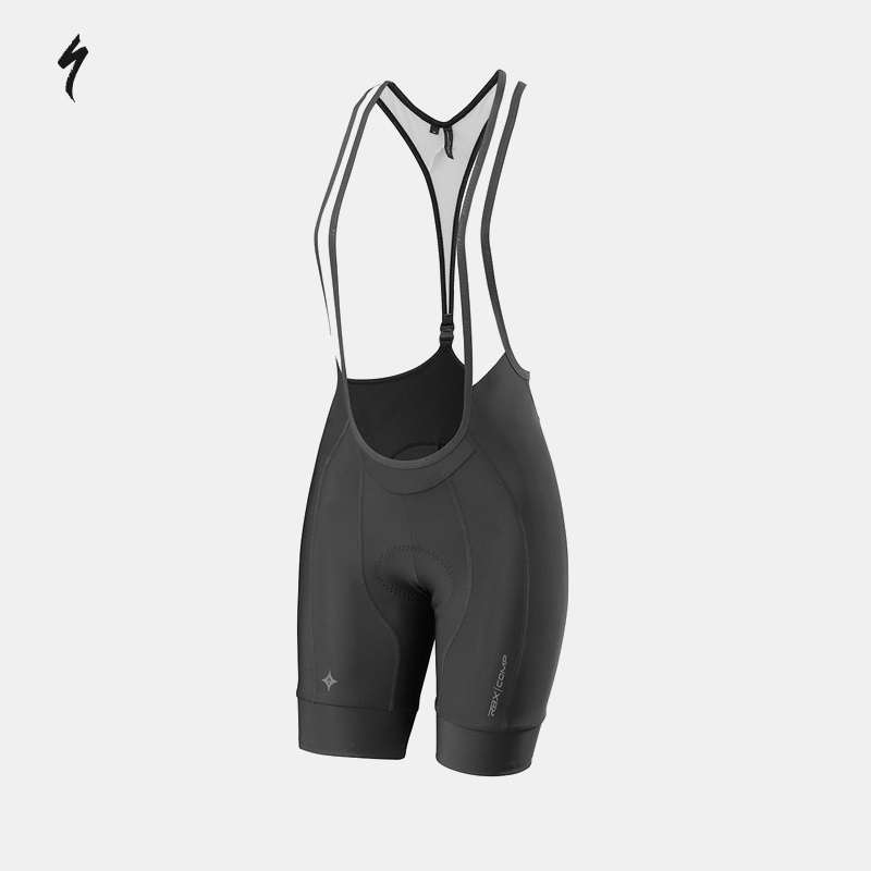 SPECIALIZED Lightning RBX COMP BIB Lady Trains Riding Belt Shorts Road Commuting Fitness