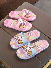 Girls sandals wear Korean version of Xiaobao Chun style portable baby spring soft-soled Baby Set