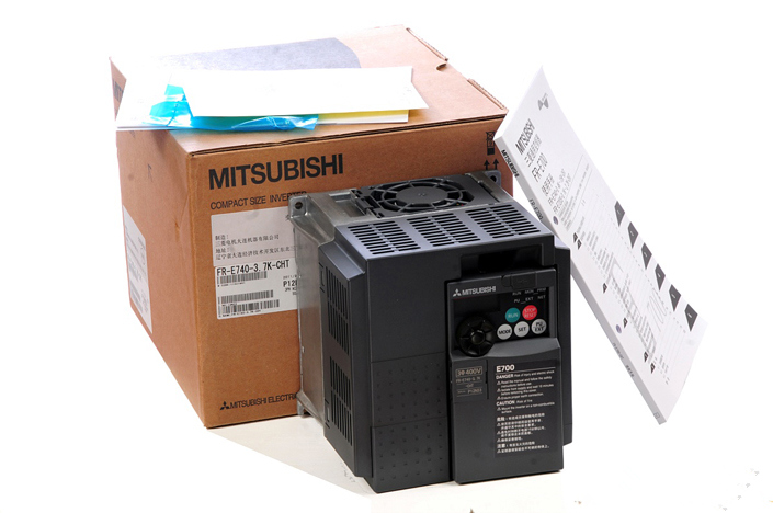 New original Mitsubishi inverter FR-D740-5.5K-CHT one year warranty