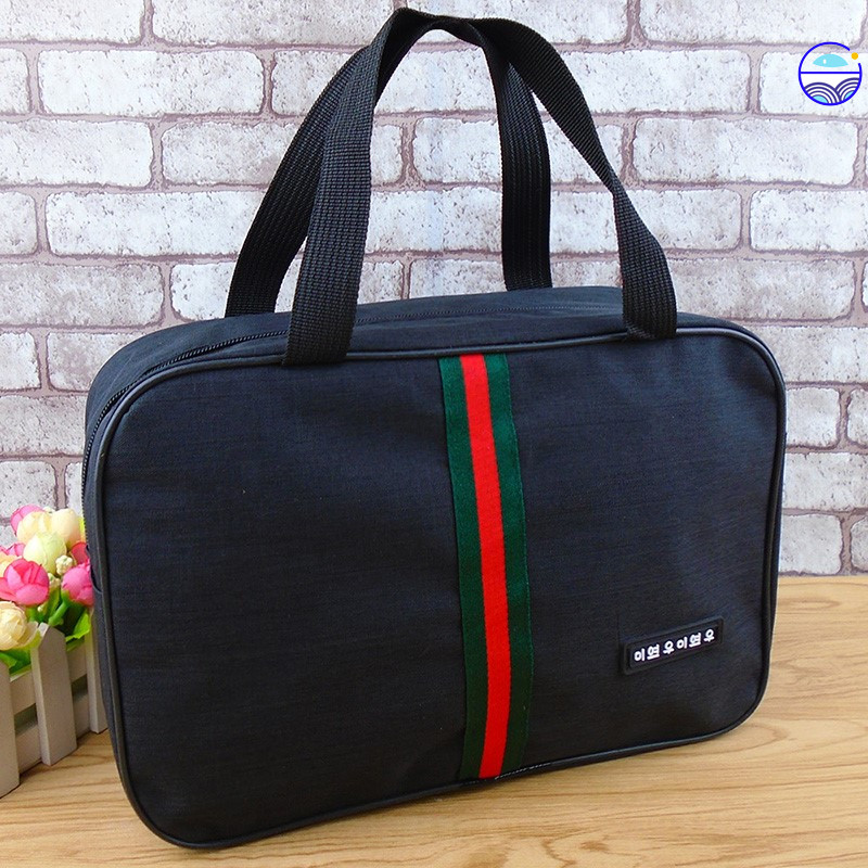Mens bath bag waterproof wash bag bath bag bath basket fitness bath bag bath bag makeup bag