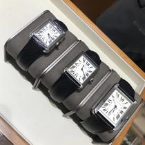 Italy! International warehouse spot global brand discount duty-free shop quartz belt ladies watch wristband