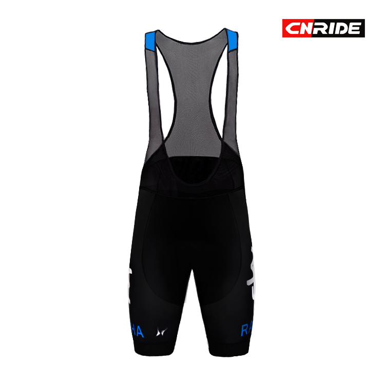 High-end customized Sky Motorcycle Fan Edition Belt Cycling Pants SKY Highway Bicycle Team Suit Suspender Shorts