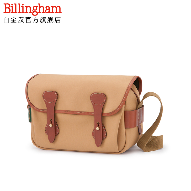Billingham Buckingham Photography Bag Micro Single Camera Bag Female Male SLR Bag Digital Bag Shoulder Bag S Series