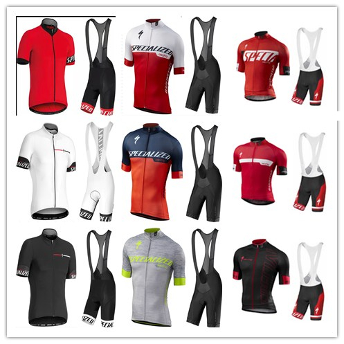 Summer quick-drying short-sleeved cycling suit highway bicycle Team Edition men's and women's jackets and shorts can be customized