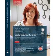 The new English version of the original ACCA Strategic Business Reporting Workbook (SBR) (corresponding to P2) textbook is suitable for the September, December, 2018, March and June 2019 exams.