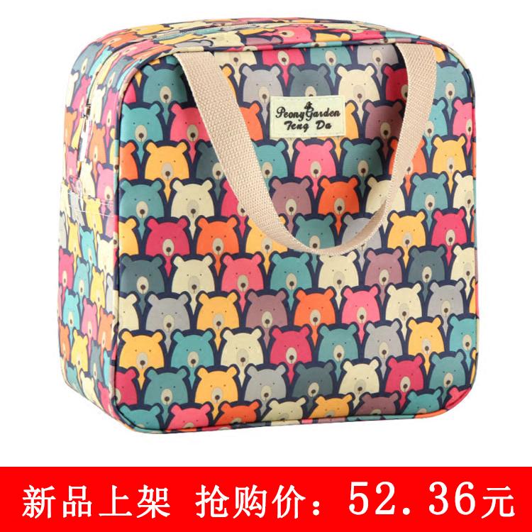 Bath bag waterproof bath bag womens wash bag large-capacity bath bag tote bag mens portable bath bag