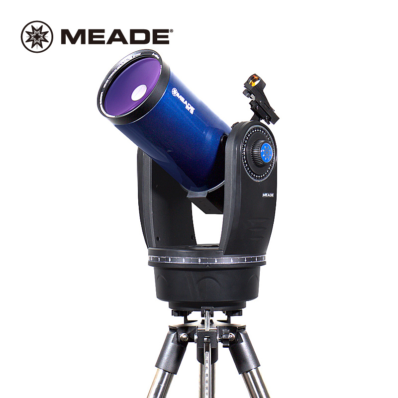 Skywatcher, USA Meade Meade ETX-125BB telescope HD high power night vision deep space stargazing automatic star search